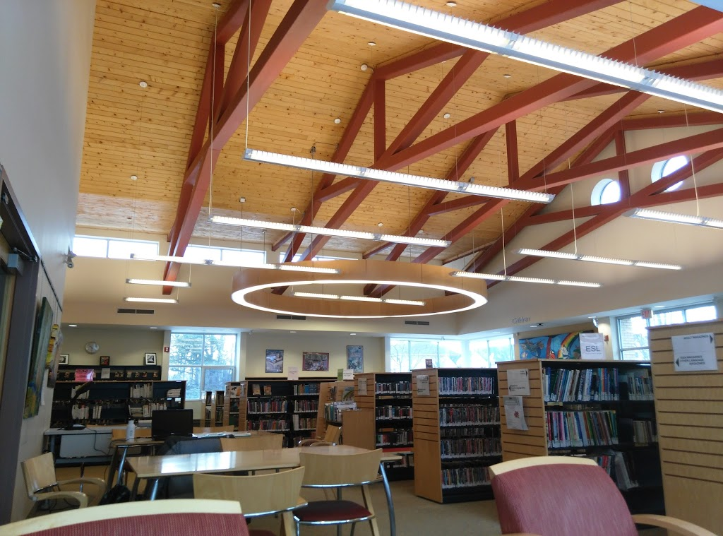Toronto Public Library - Morningside Library | library | 4279 Lawrence Ave E, Scarborough, ON M1E 2S8, Canada | 4163968881 OR +1 416-396-8881