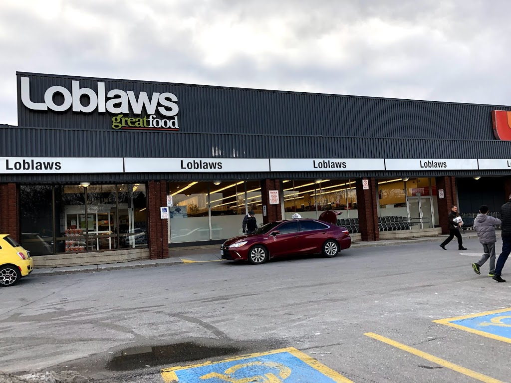 Loblaws | bakery | 270 The Kingsway, Etobicoke, ON M9A 3T7, Canada | 4162310931 OR +1 416-231-0931