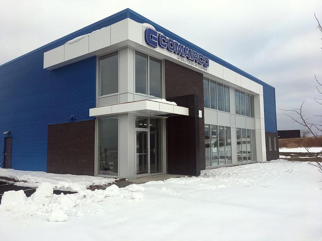 Comairco | store | 160 Rue de Sydney, Saint-Augustin-de-Desmaures, QC G3A 0P3, Canada | 4186521611 OR +1 418-652-1611