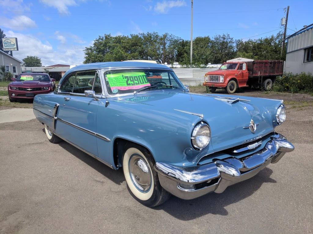 Little Lot   car dealer   21604 Stony Plain Rd, Edmonton, AB T5S 2C3, Canada   7804474100 OR +1 780-447-4100