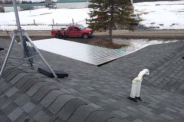 Brian Andrews Roofing Napanee | roofing contractor | Lennox and Addington County Rd 11, Selby, ON K0K 2Z0, Canada | 6133882812 OR +1 613-388-2812