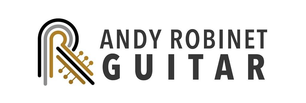 Andy Robinet Guitar | school | 404 King St E, Harrow, ON N0R 1G0, Canada | 5199961393 OR +1 519-996-1393