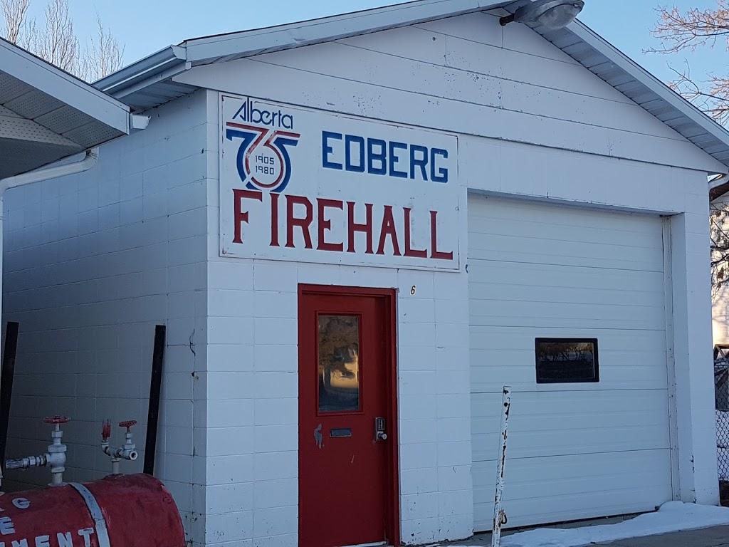 Village of Edberg Office | point of interest | 16-88 Main St, Edberg, AB T0B 1J0, Canada | 7808773999 OR +1 780-877-3999