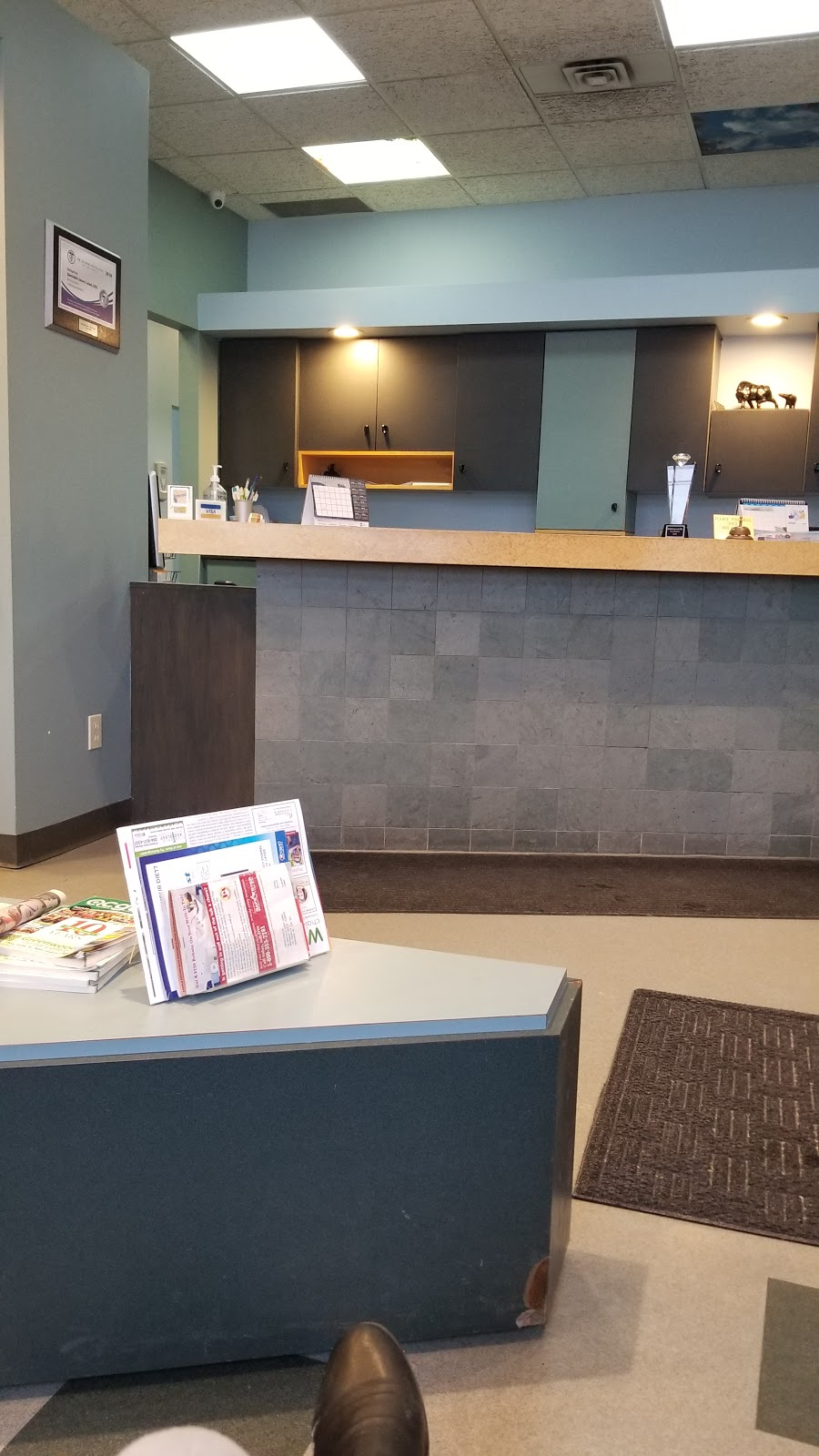 Westbrook Dental Clinic | dentist | 100 Keewatin St, Winnipeg, MB R3E 3C6, Canada | 2046336200 OR +1 204-633-6200