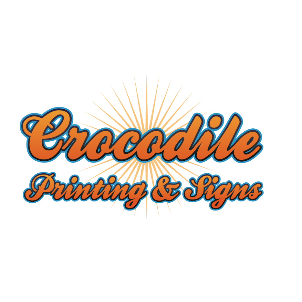 Crocodile Printing & Signs | store | 118 Regent St, Sudbury, ON P3C 4C2, Canada | 7056711525 OR +1 705-671-1525