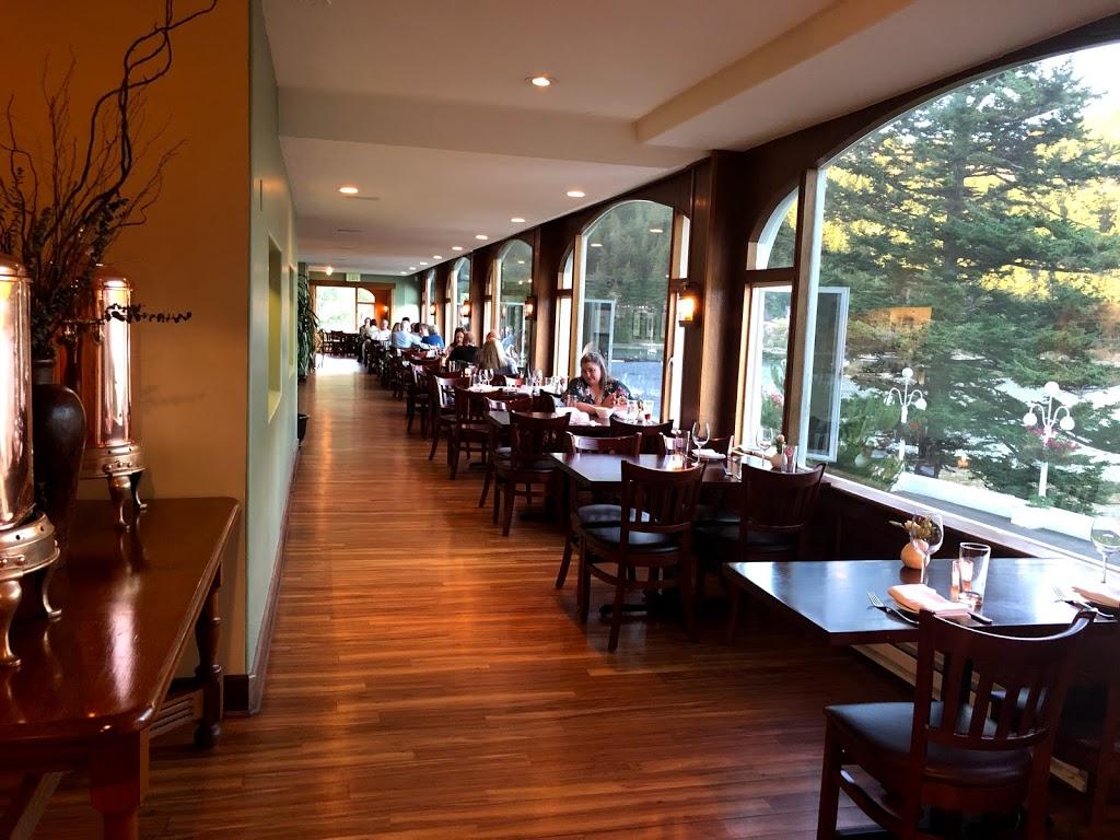 The Mansion Restaurant at Rosario Resort & Spa   20 Rosario Rd ...