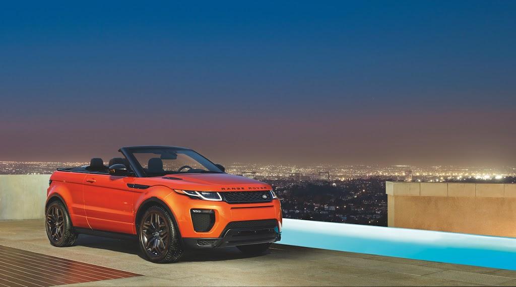 Land Rover de Québec | car dealer | 225 Rue Étienne Dubreuil, Québec, QC G1M 4A6, Canada | 4186830808 OR +1 418-683-0808