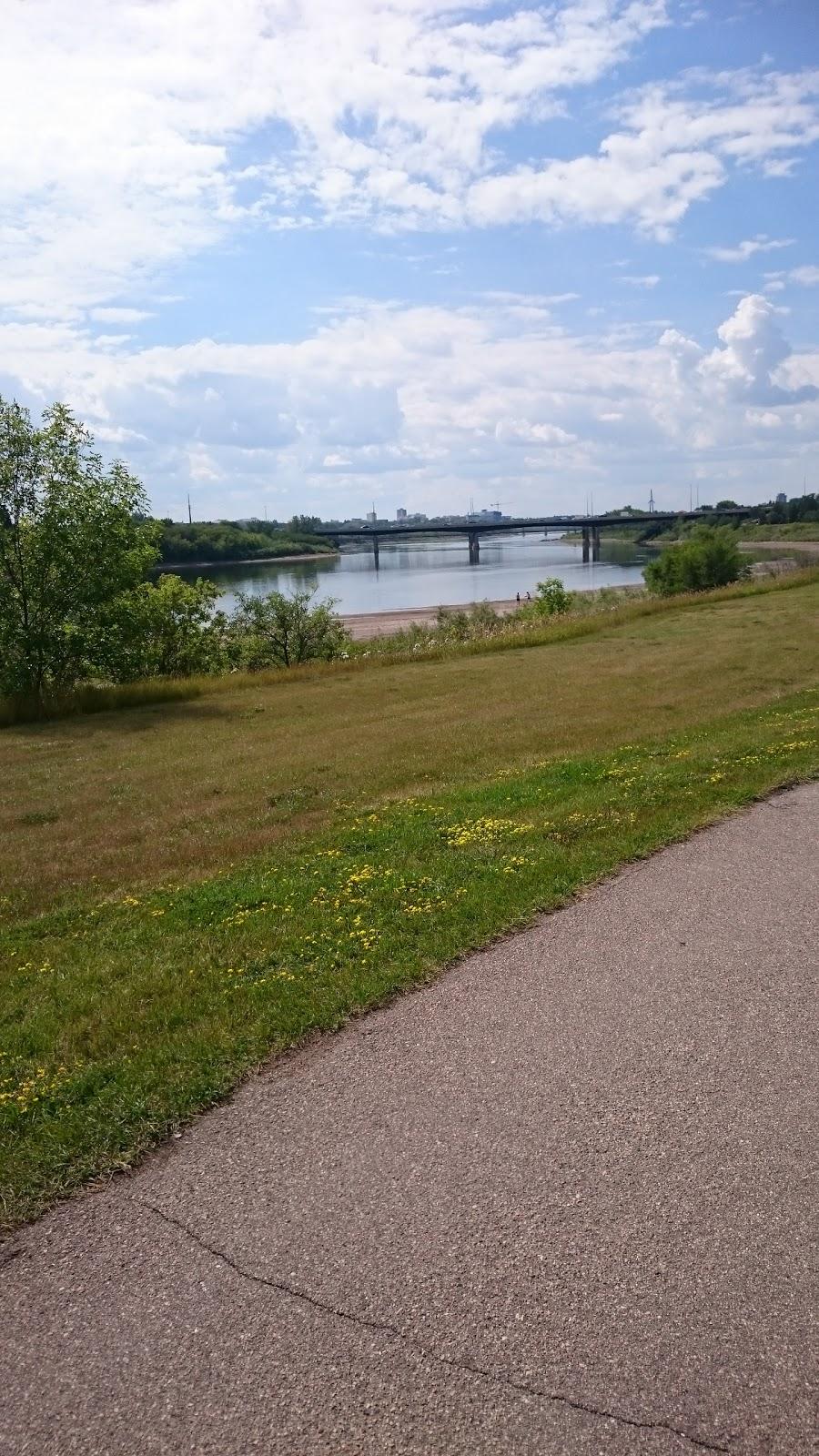 G. D. Archibald Park | park | G. D. Archibald Park North, Saskatoon, SK S7K 3E6, Canada