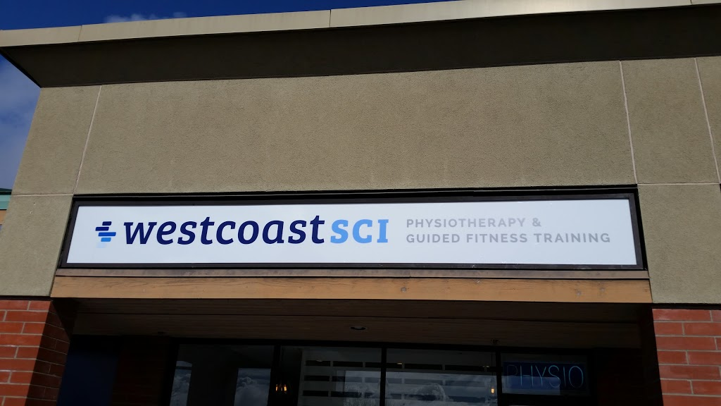 Westcoast SCI | Active Physiotherapy | health | 1125 Nicola Ave #101, Port Coquitlam, BC V3B 8B2, Canada | 6045007811 OR +1 604-500-7811