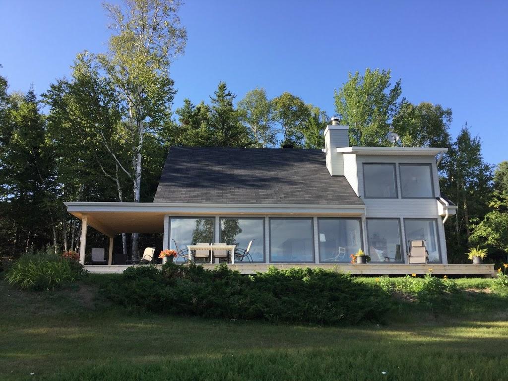 La Corbiere   lodging   255 Chemin du Cap-aux-Corbeaux Sud, Baie-Saint-Paul, QC G3Z 1B1, Canada   5143444414 OR +1 514-344-4414