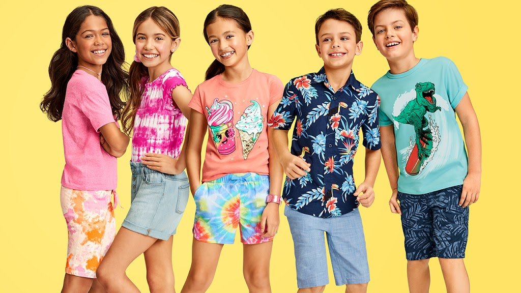 The Childrens Place   clothing store   2960 Kingsway Dr, Kitchener, ON N2C 1X1, Canada   5198942287 OR +1 519-894-2287