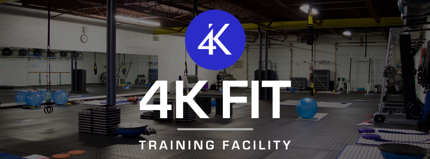 4K Fit Training Facility | gym | 5160 Lakeshore Rd b, Lexington, MI 48450, USA | 2484178919 OR +1 248-417-8919