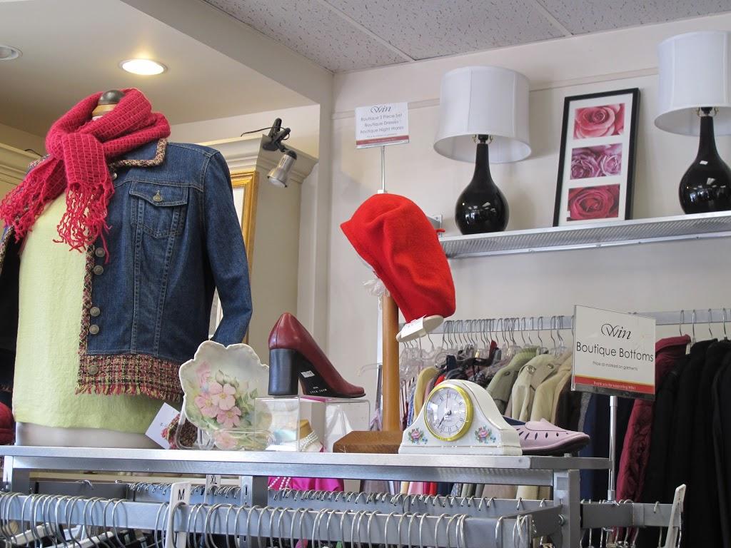 Victoria Women In Need Community Cooperative | store | 1803 Cook St, Victoria, BC V8T 3P5, Canada | 2504804006 OR +1 250-480-4006