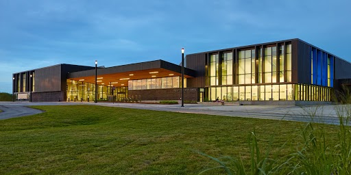 Ajax Public Library- Audley Branch | library | 1955 Audley Rd, Ajax, ON L1Z 1V6, Canada | 9056834000 OR +1 905-683-4000