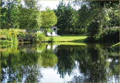 Auberge des Glacis | lodging | 46 Route de la Tortue, Lamartine, QC G0R 1X0, Canada | 4182477486 OR +1 418-247-7486