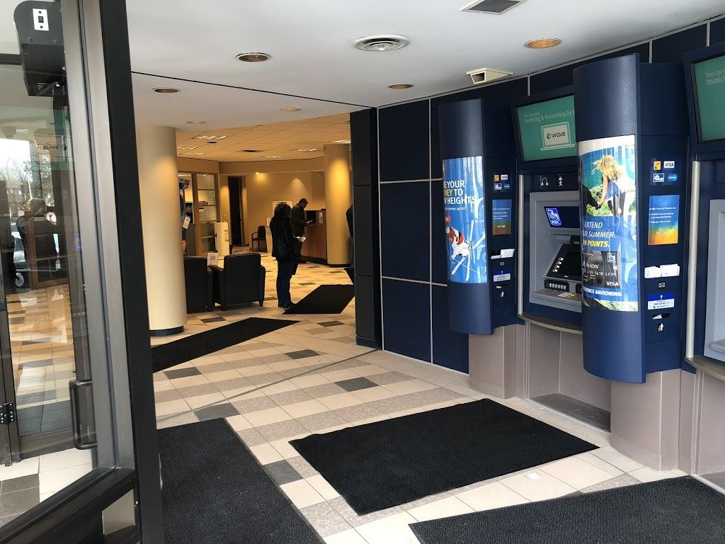 RBC Royal Bank | atm | 801 Mohawk Rd W, Hamilton, ON L9C 6C2, Canada | 9053888550 OR +1 905-388-8550