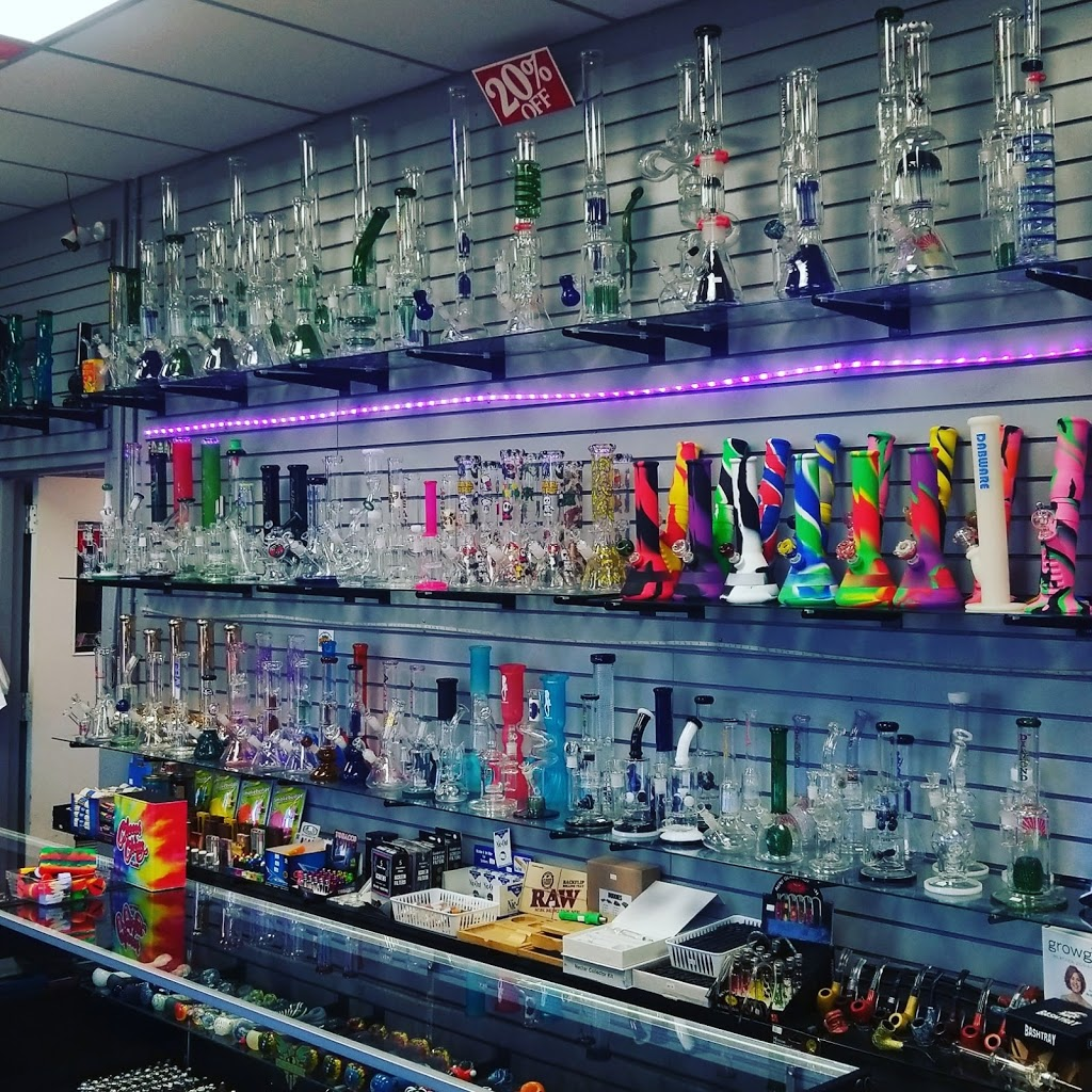 THE PIPE SHOP - Store   9204 144 Ave NW, Edmonton, AB T5E