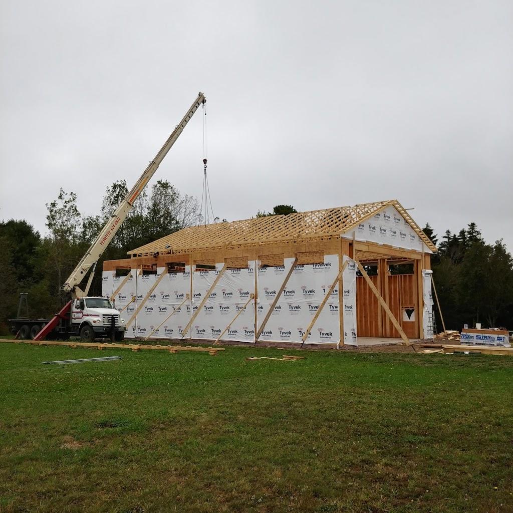 Anckaert Built | home goods store | 989 Mt Pleasant Rd, Pleasantville, NS B0R 1G0, Canada | 9022987297 OR +1 902-298-7297