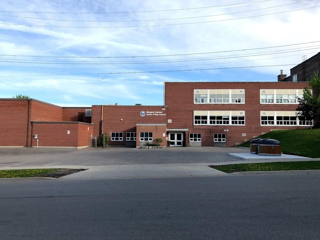 Margaret Avenue Public School | school | 325 Louisa St, Kitchener, ON N2H 5N1, Canada | 5195781910 OR +1 519-578-1910