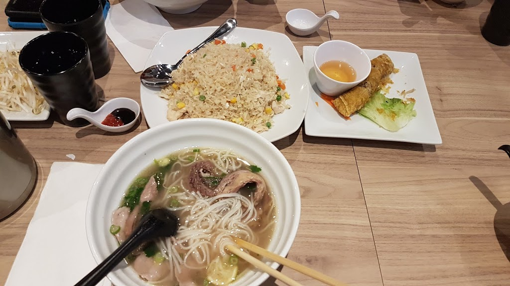 Pho Time Authentic Vietnamese Eatery | restaurant | 9255 Woodbine Ave Unit 7A, Markham, ON L6C 1Y9, Canada | 9055340808 OR +1 905-534-0808