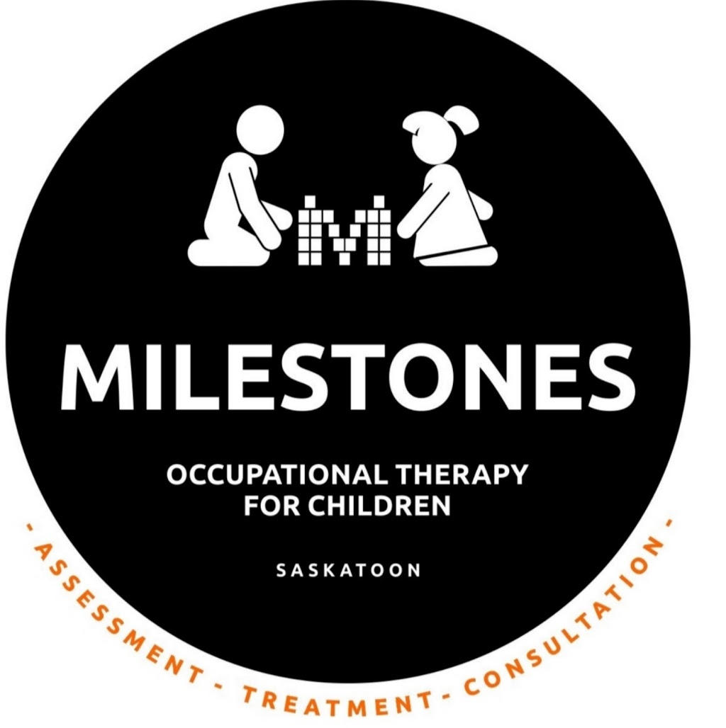 Milestones Occupational Therapy for Children | health | 1016 King Crescent, Saskatoon, Saskatoon, SK S7K 0N8, Canada | 3062297889 OR +1 306-229-7889