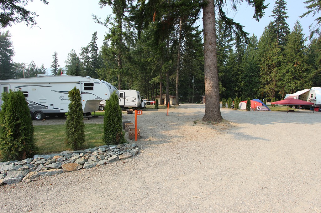 Magna Bay Resort   campground   6853 Squilax-Anglemont Rd, Magna Bay, BC V0E 1M7, Canada   2509556255 OR +1 250-955-6255