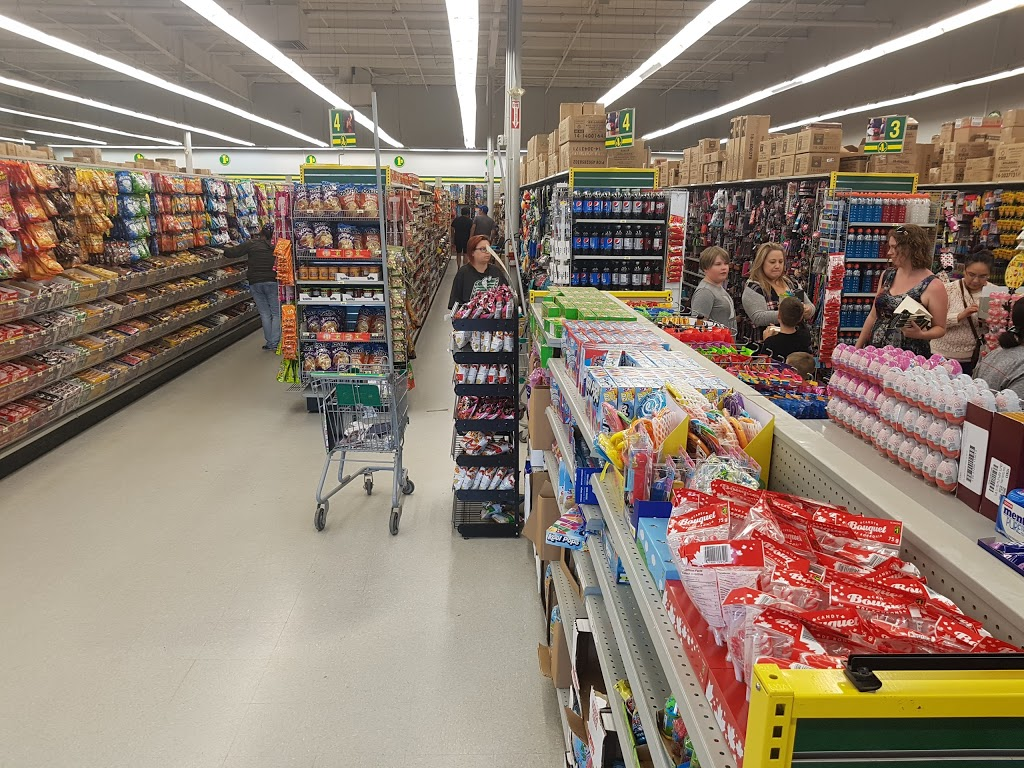 Dollarama | store | River City Centre, 810 Circle Dr E #106-C, Saskatoon, SK S7K 3T8, Canada | 3066511280 OR +1 306-651-1280