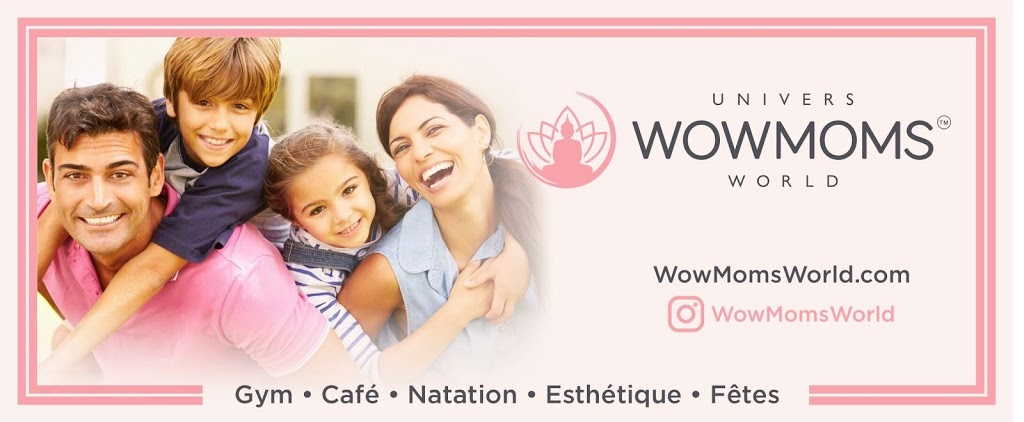 WowMoms World Montreal | cafe | 5155 Rue de Sorel, Montréal, QC H4P 1G7, Canada | 8559696667 OR +1 855-969-6667