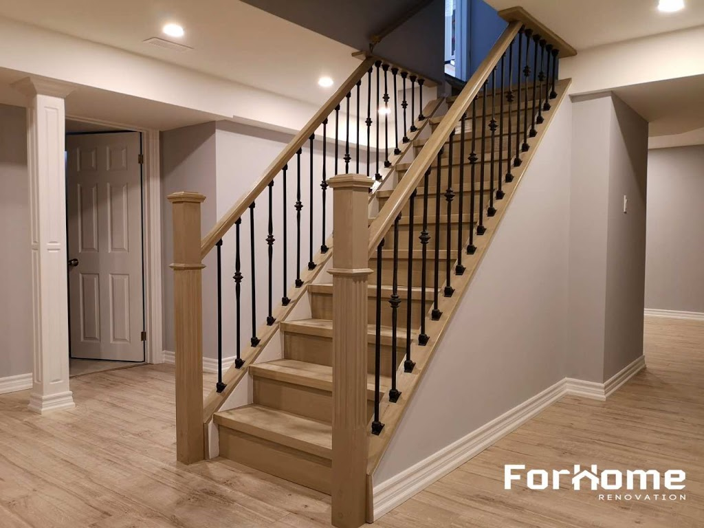 ForHome Renovation 多伦多室内装修 | home goods store | 28 Township Ave, Richmond Hill, ON L4E 0J8, Canada | 4168348219 OR +1 416-834-8219