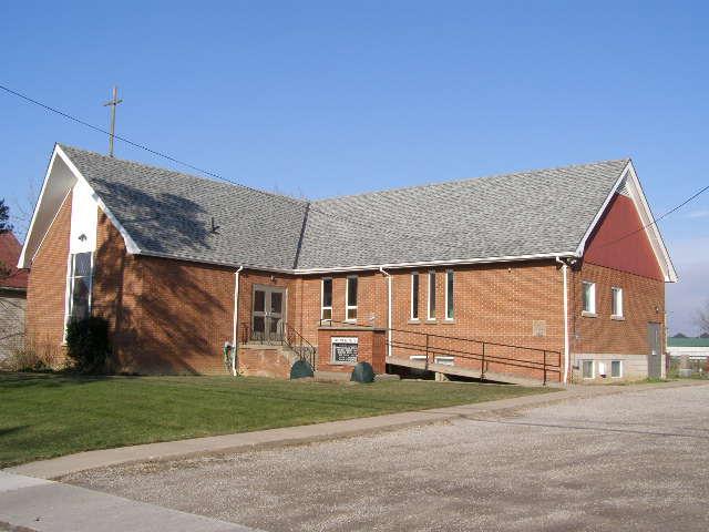 Binbrook Baptist Church   church   3060 Binbrook Rd, Binbrook, ON L0R 1C0, Canada   9056923904 OR +1 905-692-3904