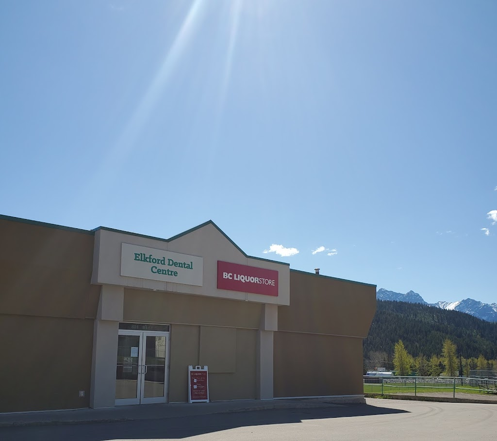 Elkford Dental Centre | dentist | 814 Michel Rd, Elkford, BC V0B 1H0, Canada | 2508654344 OR +1 250-865-4344