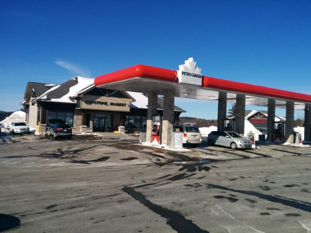 Tim Hortons | restaurant | 1 Capstone Ln, Huntsville, ON P1H 0A2, Canada | 7057881414 OR +1 705-788-1414
