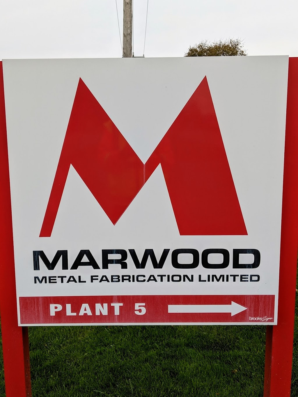 Marwood International Inc. Plant 5   point of interest   460 Industrial Ave Unit 4, Woodstock, ON N4S 7L1, Canada   5196881144 OR +1 519-688-1144