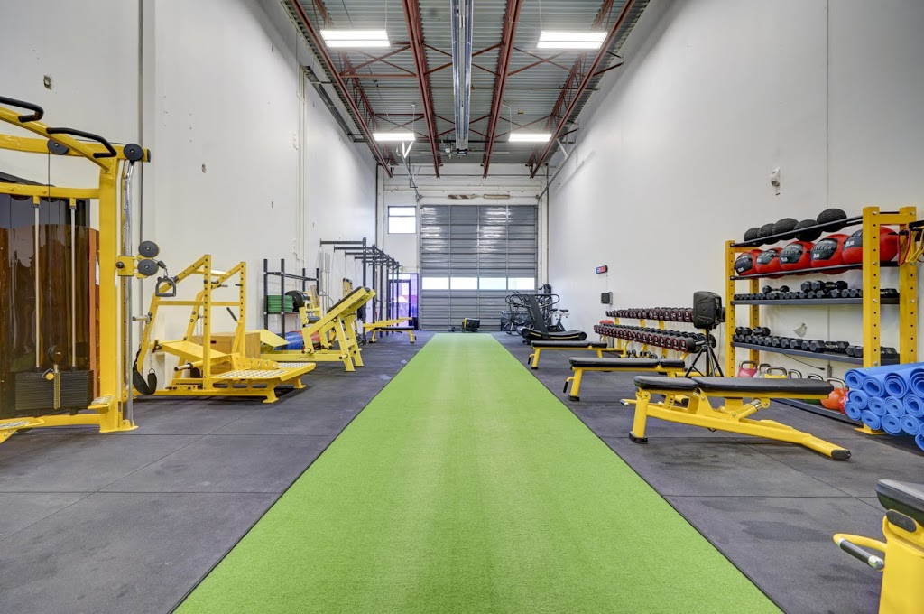 Unified Training Centre   gym   11517 Kingston St, Maple Ridge, BC V2X 0Z5, Canada   6044661020 OR +1 604-466-1020