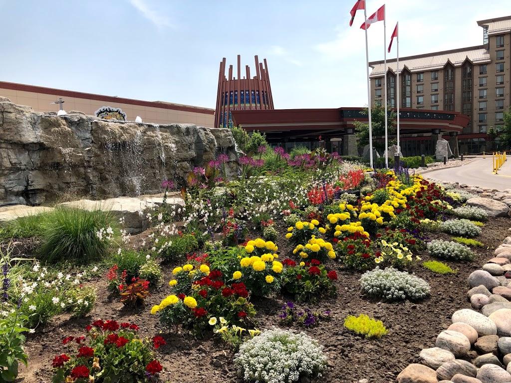 Casino Rama Resort | lodging | 5899 Rama Rd, Orillia, ON L3V 6H6, Canada | 8008327529 OR +1 800-832-7529