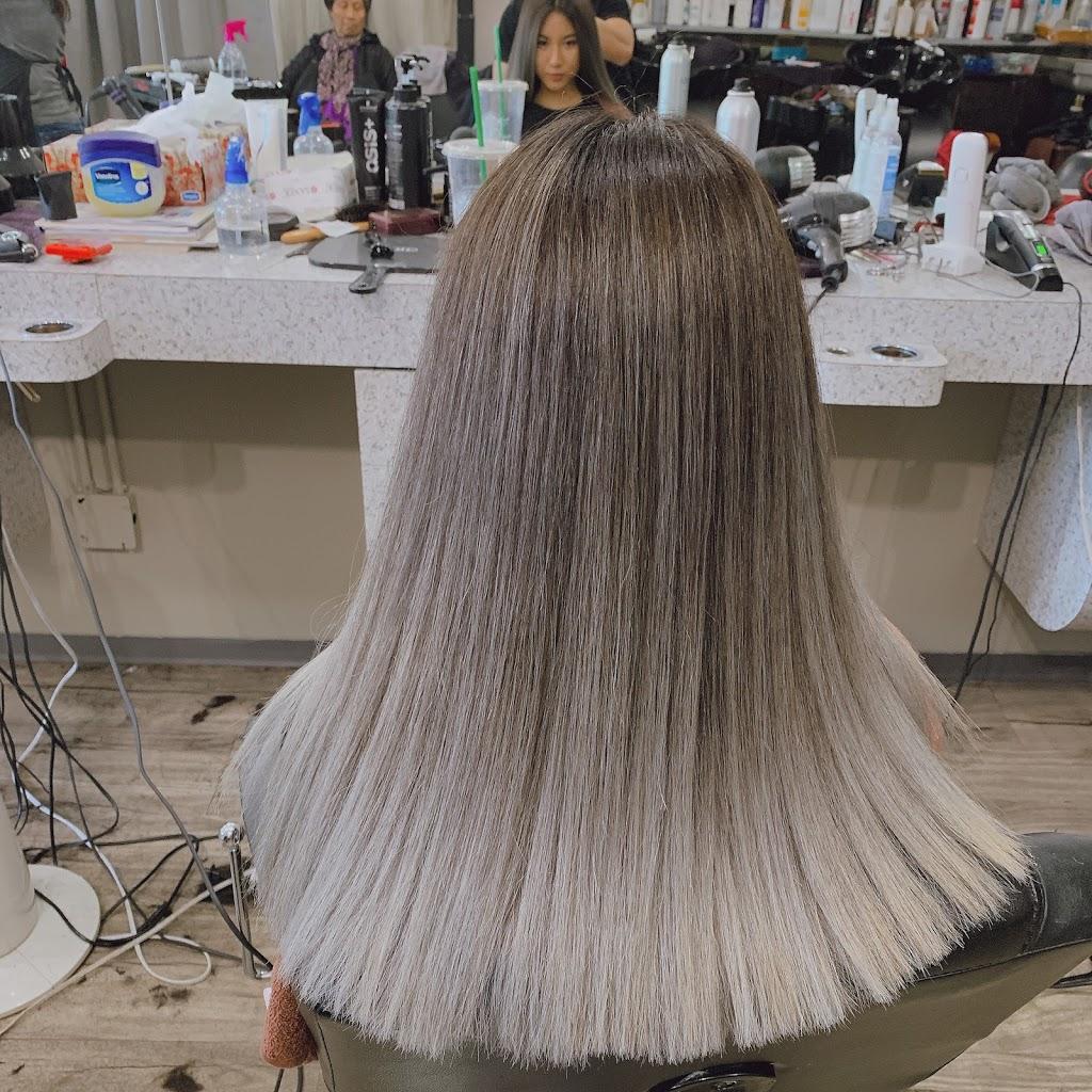 Kim S Original Hair Salon 4535 Hastings St Burnaby Bc V5c 2k3 Canada