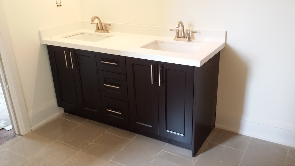 Westmore Kitchen Cabinets Ltd 69 Westmore Dr 13 Etobicoke On M9v 3y6 Canada