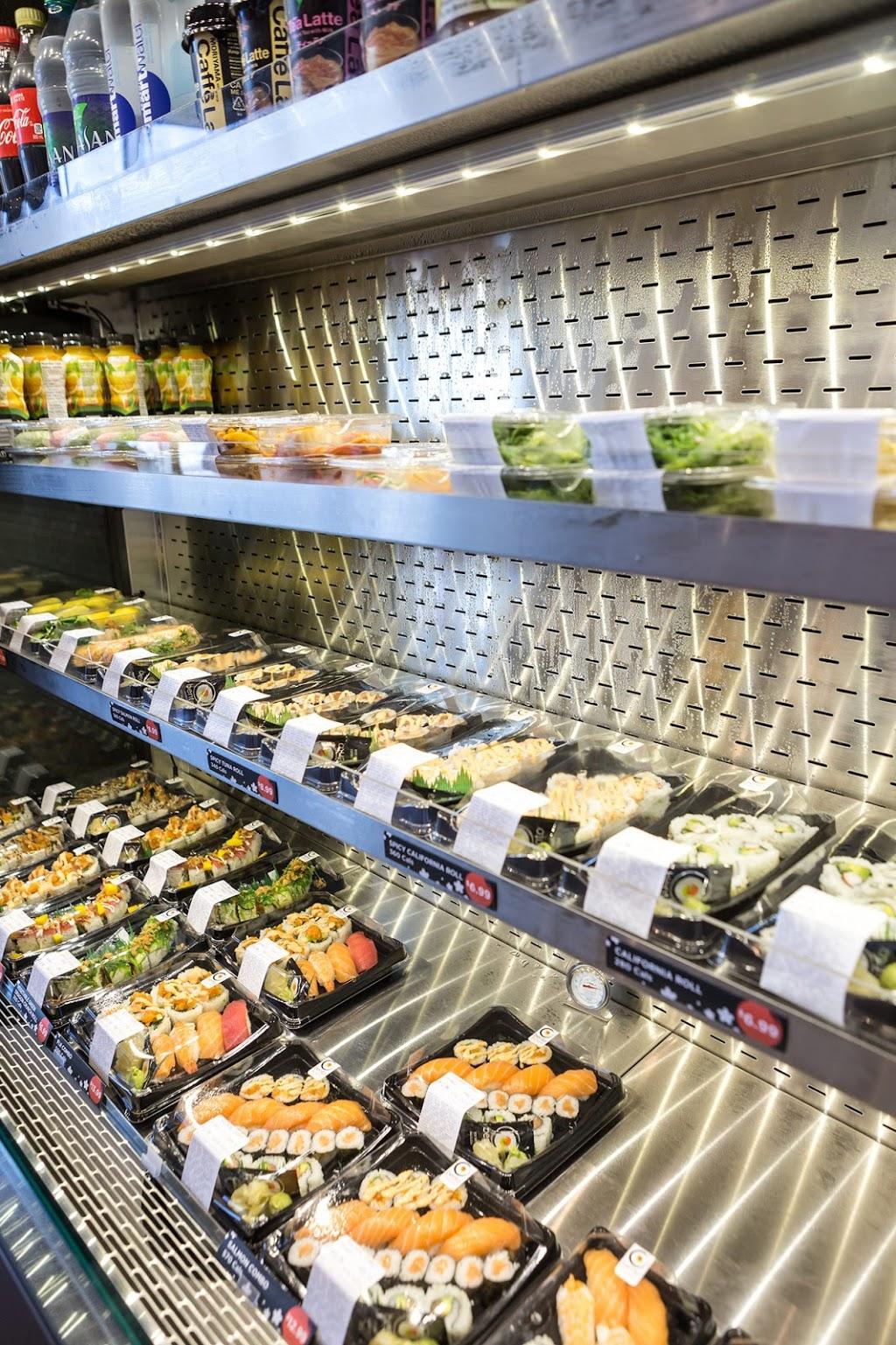 Bento Sushi   restaurant   1191 Wilson St W, Ancaster, ON L9G 3K9, Canada