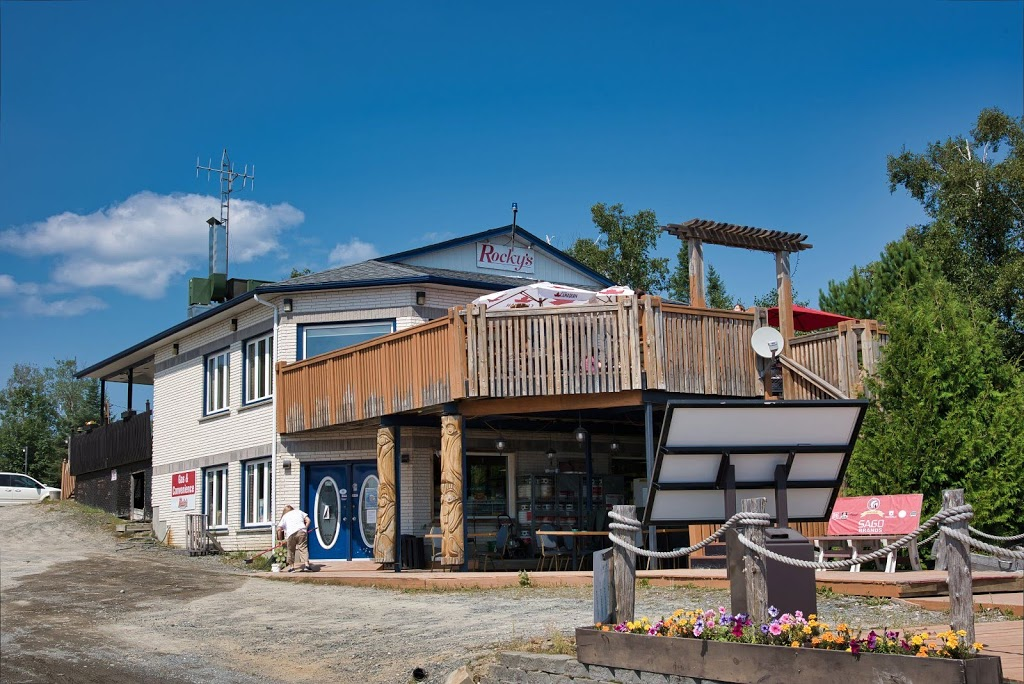 Rockys Lake Wanapitei | campground | 35 Loonway Rd, Capreol, ON P0M 1H0, Canada | 7058580500 OR +1 705-858-0500