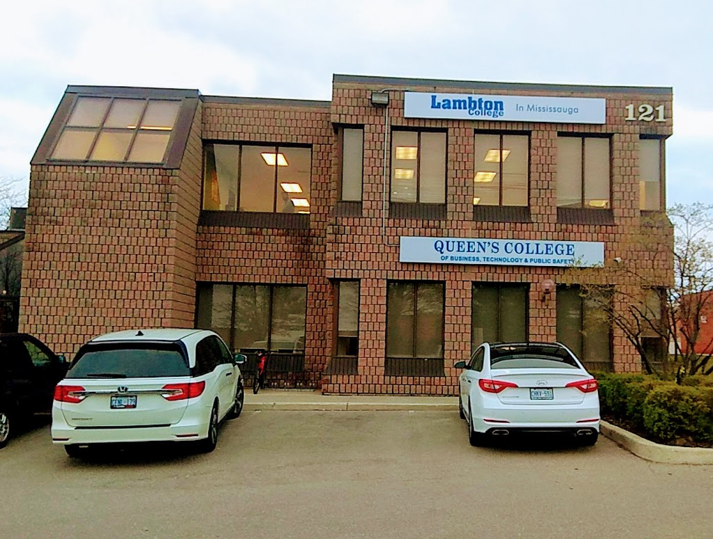 Lambton College | university | 121 Brunel Rd, Mississauga, ON L4Z 3E9, Canada | 9058907833 OR +1 905-890-7833