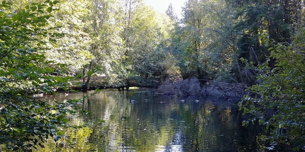 Dogwood Park | park | 13485 20 Ave, Surrey, BC V4A 1Z5, Canada | 6045015050 OR +1 604-501-5050