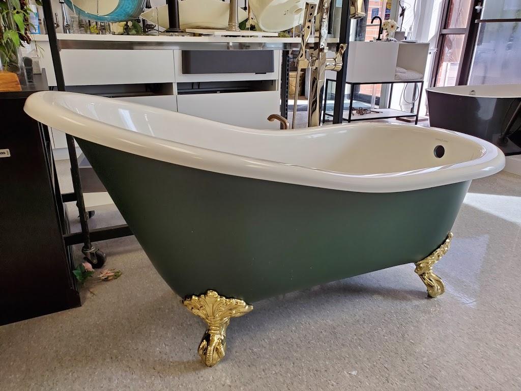 The Ensuite Bath & Kitchen Showroom - Kitchener | furniture store | 500 Trillium Dr, Kitchener, ON N2R 1A7, Canada | 5198947000 OR +1 519-894-7000
