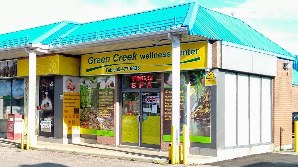 CJ Health Centre | spa | 7750 Kennedy Rd, Unionville, ON L3R 5X2, Canada | 9054776633 OR +1 905-477-6633