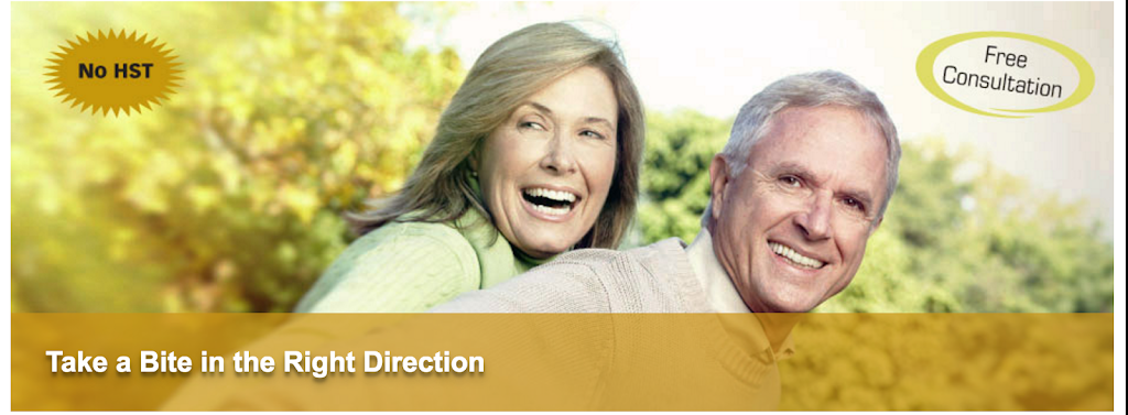 The Denture and Implant Center | dentist | 784 Lasalle Blvd, Sudbury, ON P3A 4V4, Canada | 7055601886 OR +1 705-560-1886
