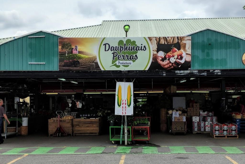 Aux Délices De La Gare | store | 2L6, 1100 Chemin de Saint-Jean, La Prairie, QC J5R 2L7, Canada | 4504444273 OR +1 450-444-4273