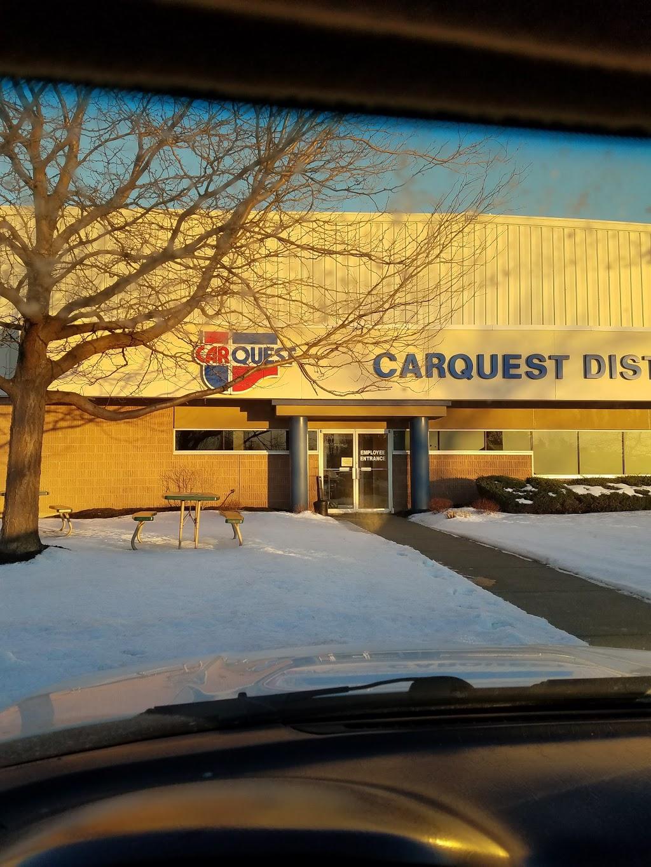 Carquest Distribution Center   car repair   4091 Jeffrey Blvd, Blasdell, NY 14219, USA   7168219694 OR +1 716-821-9694