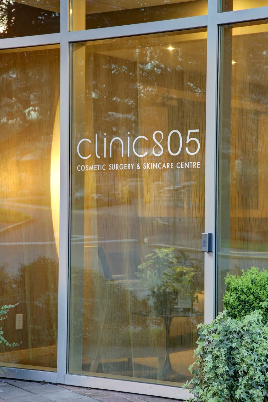Clinic 805 | doctor | 805 Fairfield Rd, Victoria, BC V8V 0A7, Canada | 2505953888 OR +1 250-595-3888