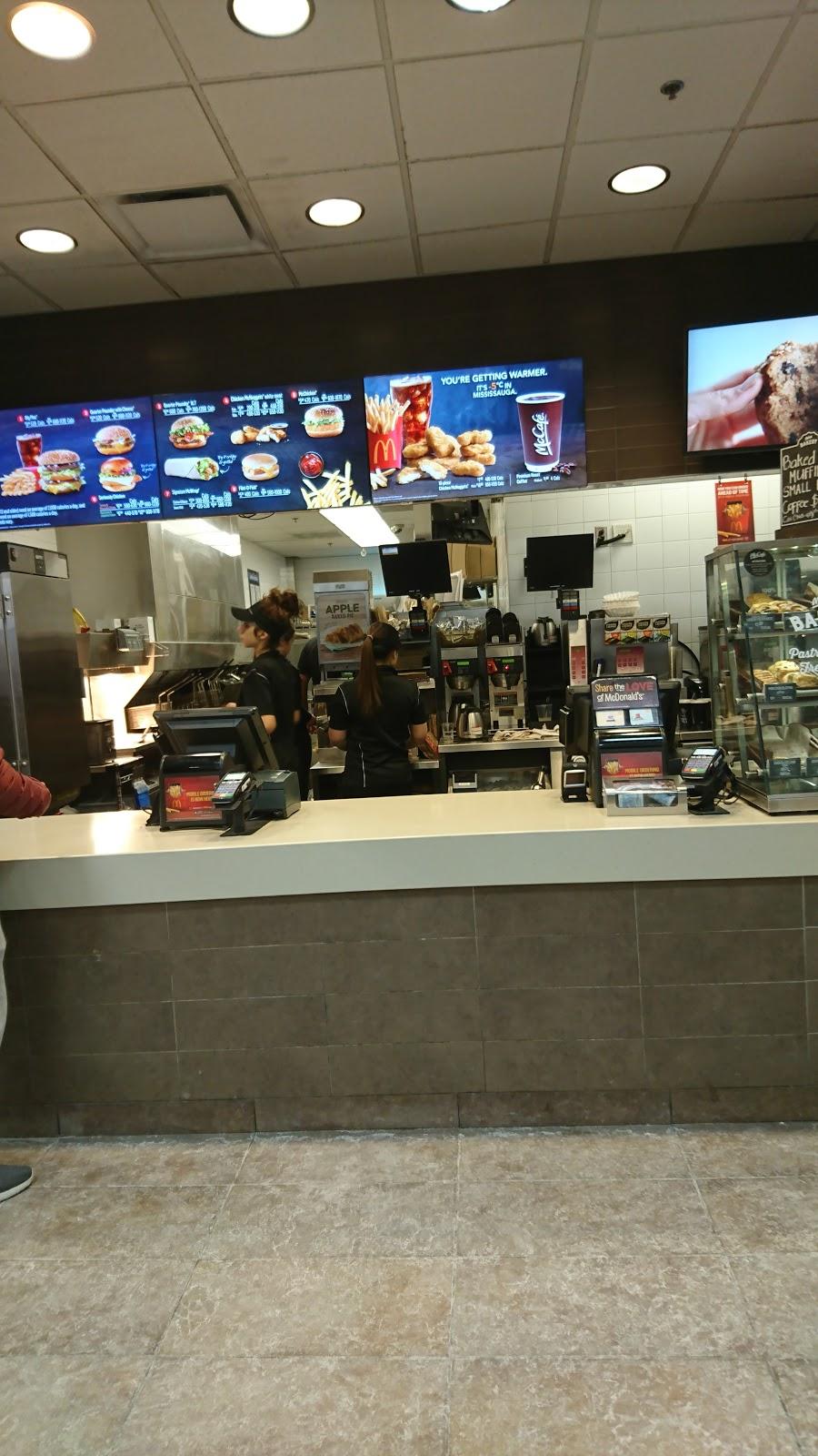 McDonalds | cafe | 1500 Dundas St E, Mississauga, ON L4X 1L4, Canada | 9052702050 OR +1 905-270-2050