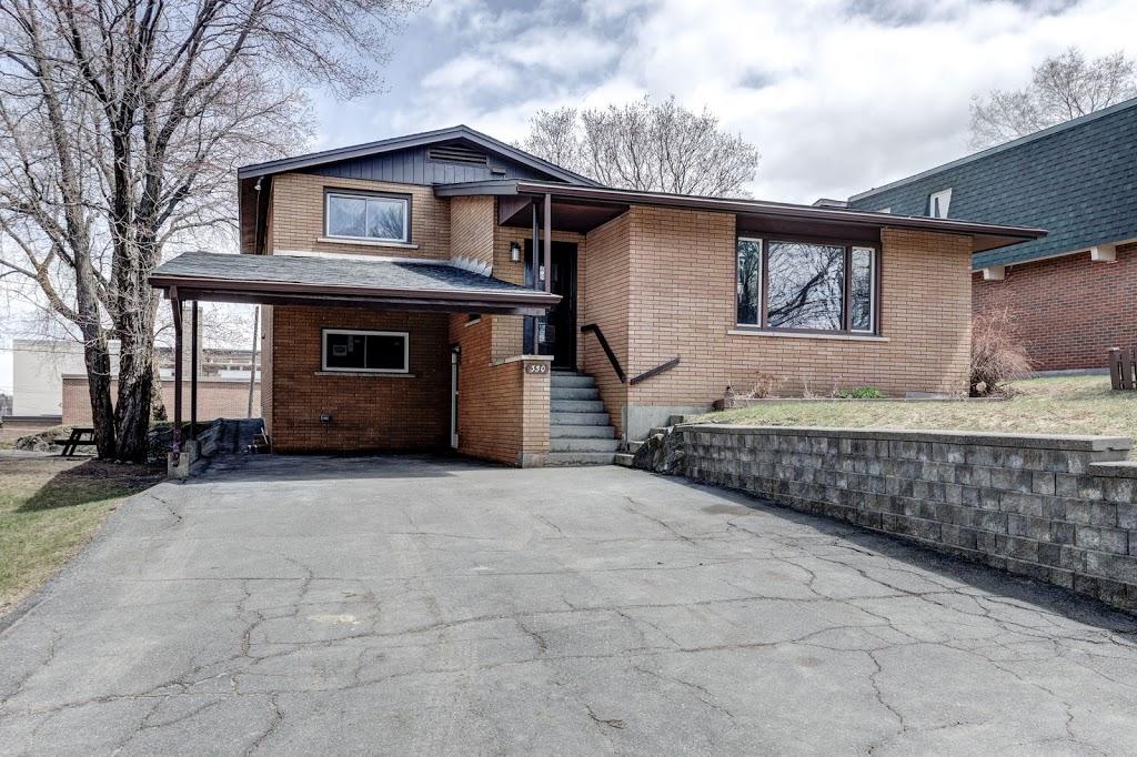 Blair Grignon - RE/MAX | real estate agency | 1349 Lasalle Blvd, Sudbury, ON P3A 1Z2, Canada | 7059181458 OR +1 705-918-1458
