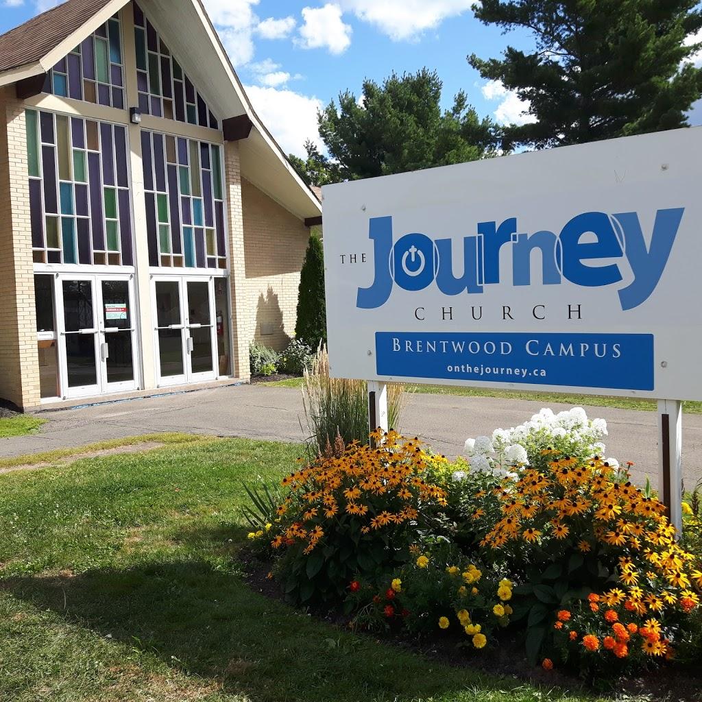 The Journey Church - Brentwood Campus   church   155 Dickson Blvd, Moncton, NB E1E 2P9, Canada   5063892757 OR +1 506-389-2757